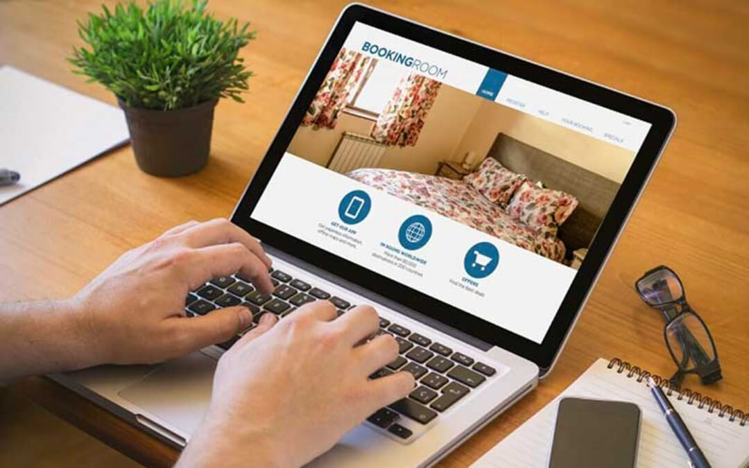 Como gerar mais reservas para seu hotel com Inbound Marketing